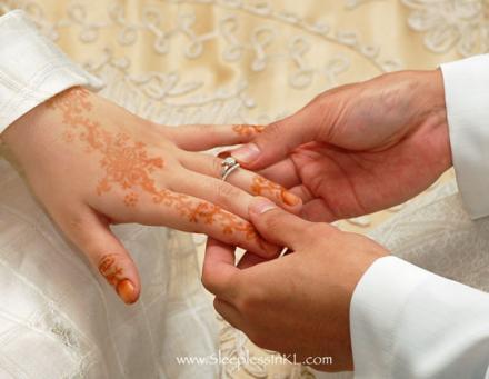 Persyaratan Yang Dibutuhkan Untuk Menikah